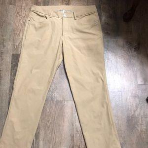 Lululemon Athletica Men's ABC Pants